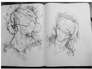 Sketches 2.002